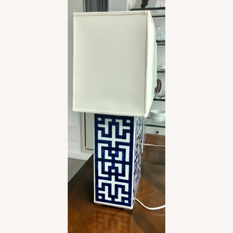 Ralph Lauren Porcelain Table Lamps - image-2