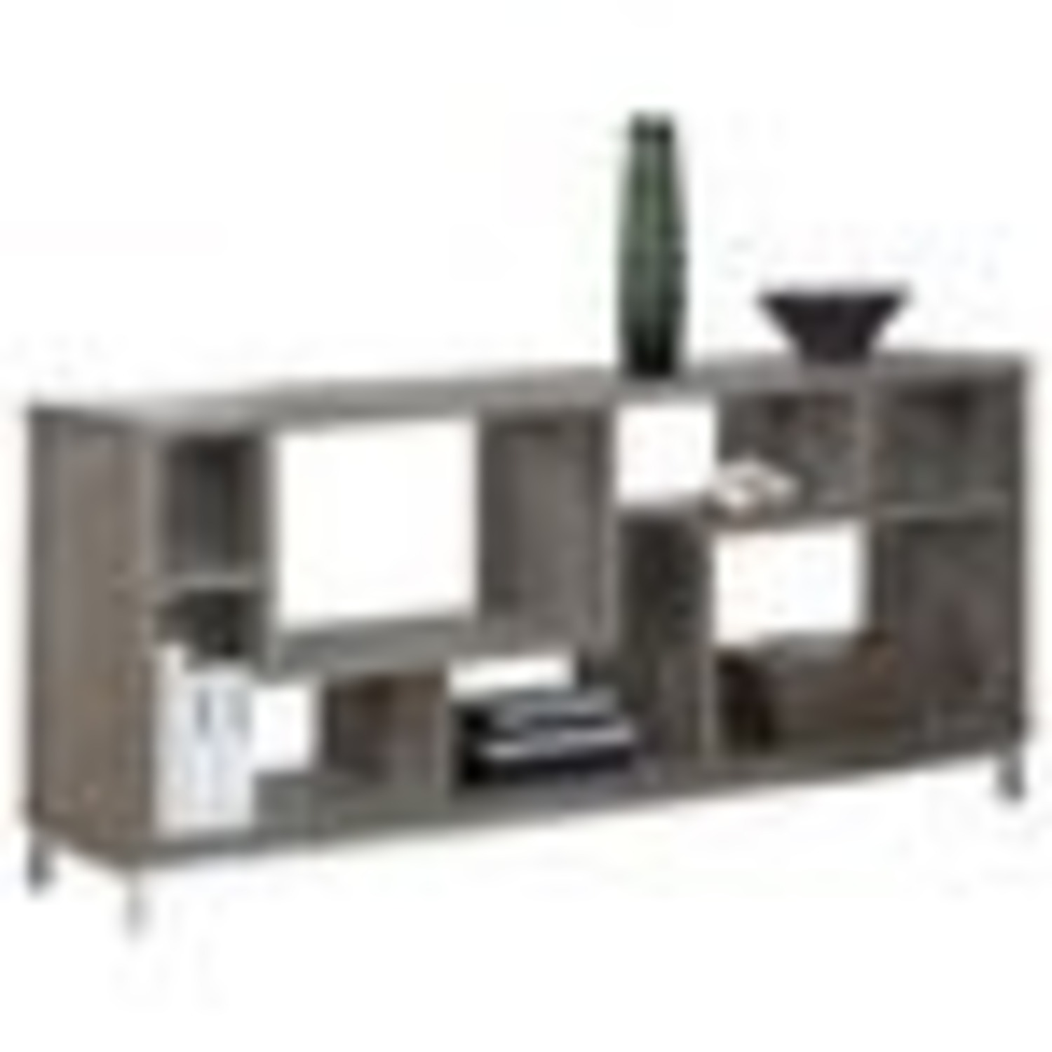 Monarch Furniture Wide Modern Credenza / TV Stand - image-0