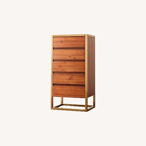 Used CB2 Curious Chiffonier for sale on AptDeco