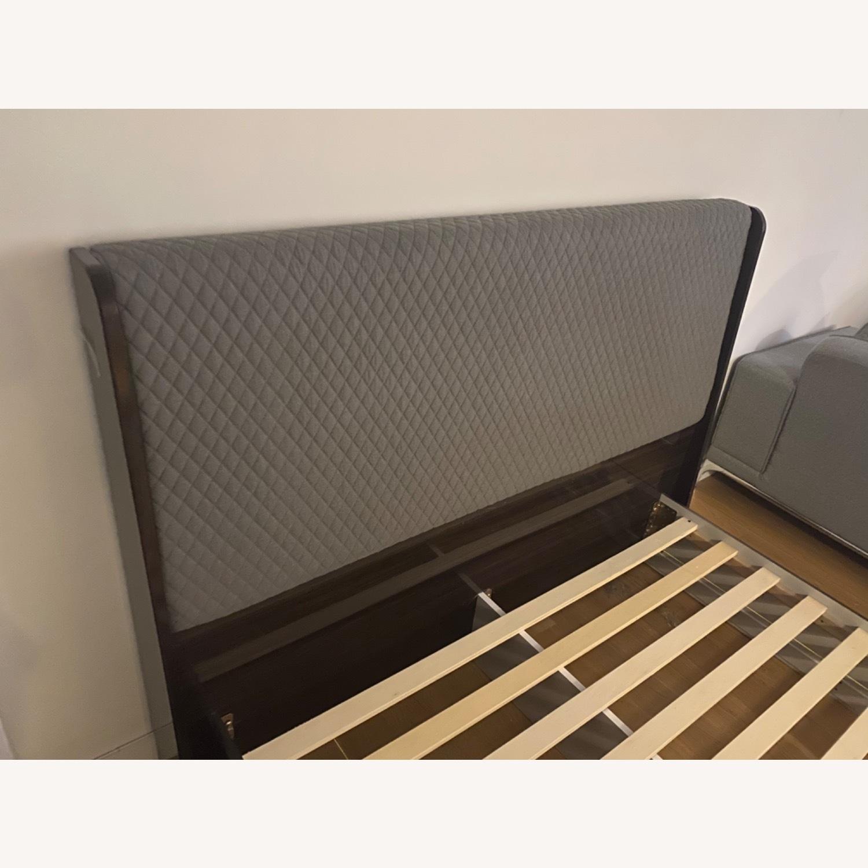 Wayfair Modern & comfortable Bed frame - image-6
