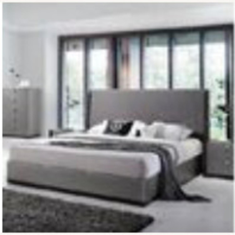 Wayfair Modern & comfortable Bed frame - image-0