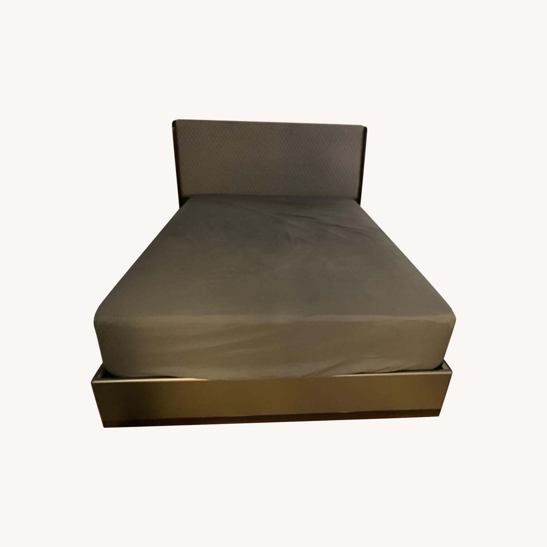 Wayfair Modern & comfortable Bed frame - image-11