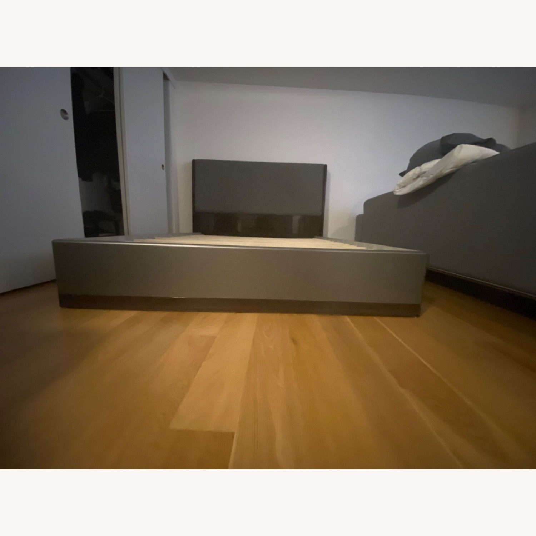 Wayfair Modern & comfortable Bed frame - image-1