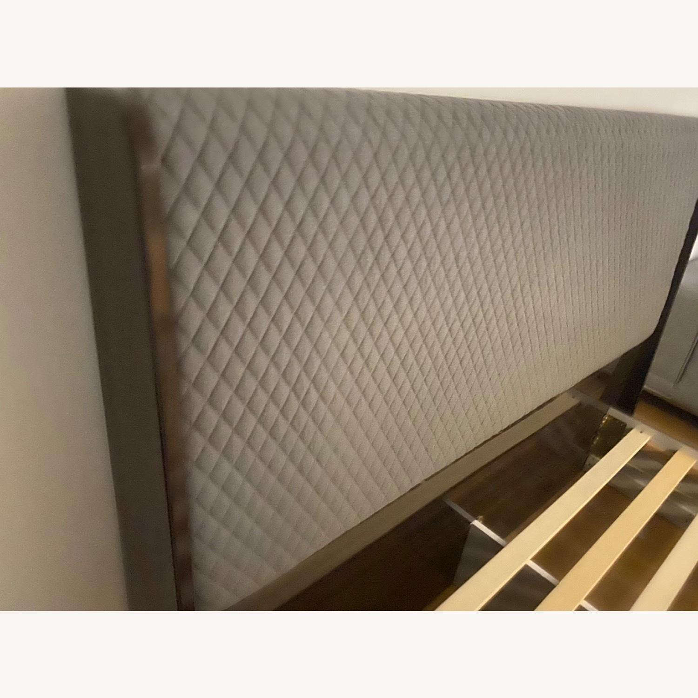 Wayfair Modern & comfortable Bed frame - image-9