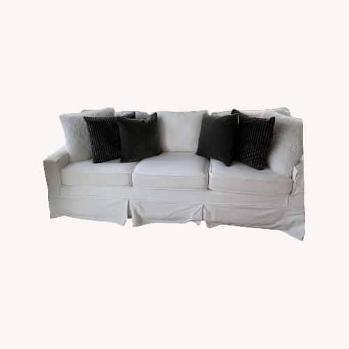 Used Mitchell Gold Bob Williams Sofa for sale on AptDeco