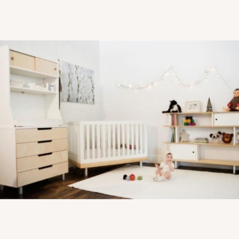 Oeuf Classic Crib - image-3