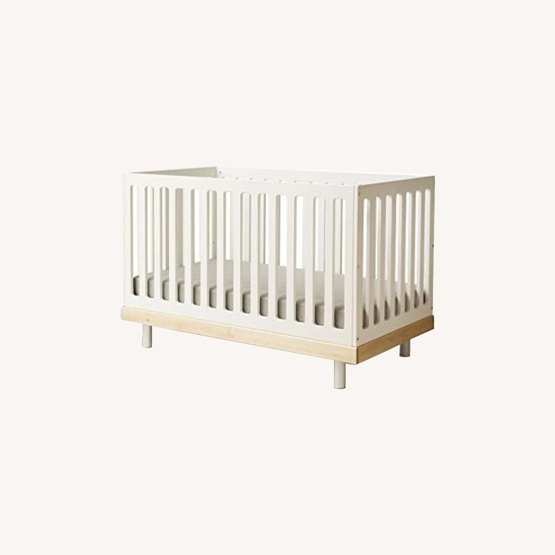 Oeuf Classic Crib - image-0