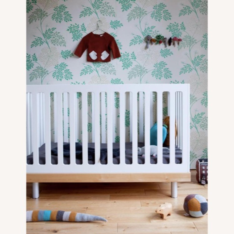 Oeuf Classic Crib - image-2