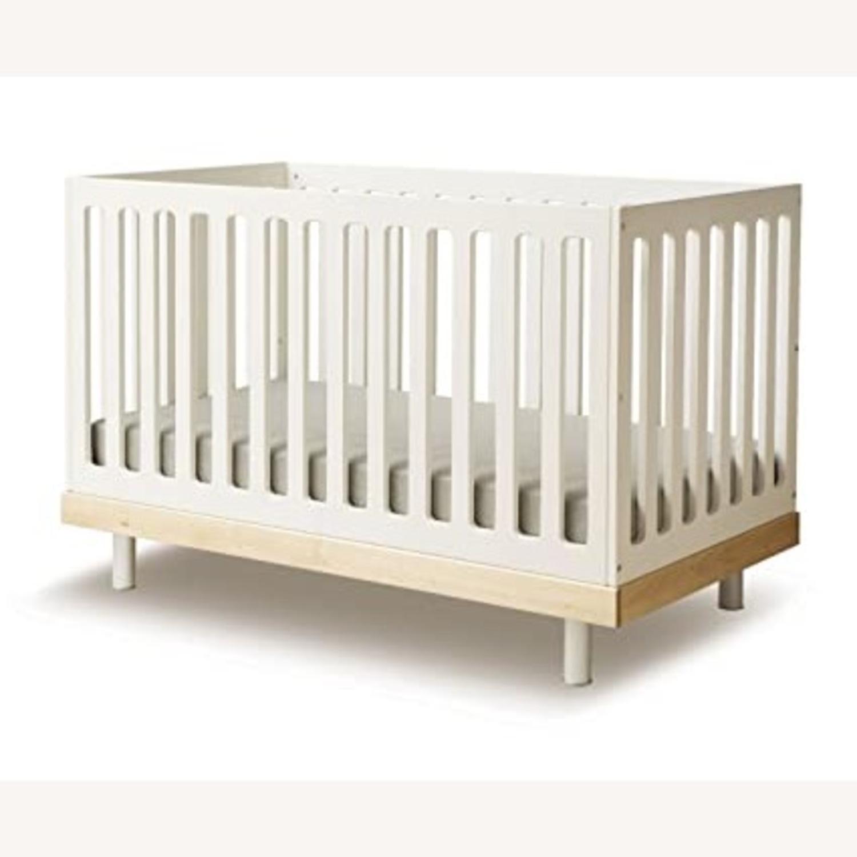 Oeuf Classic Crib - image-1