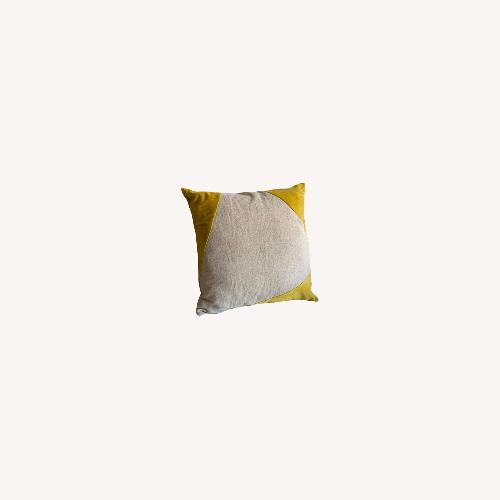 Used West Elm Pillows (Set of 2) for sale on AptDeco