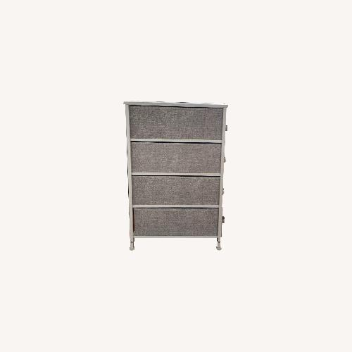 Used West Elm Small Bedside Drawers for sale on AptDeco