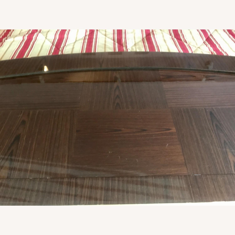 Huffman Koos Furniture Entire Bed frame - image-9