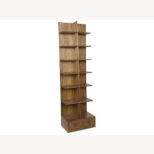 Used NOIR ZIP Bookcase for sale on AptDeco