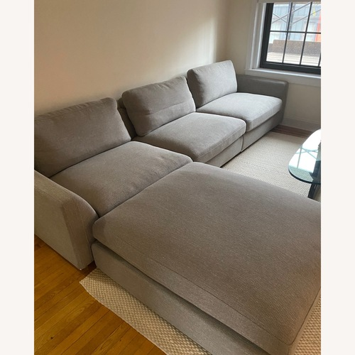 Used Rove Concepts Design Sofa for sale on AptDeco