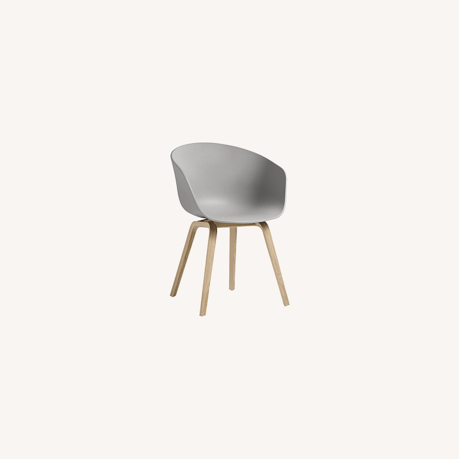 Design Within Reach Set of Chairs - image-0
