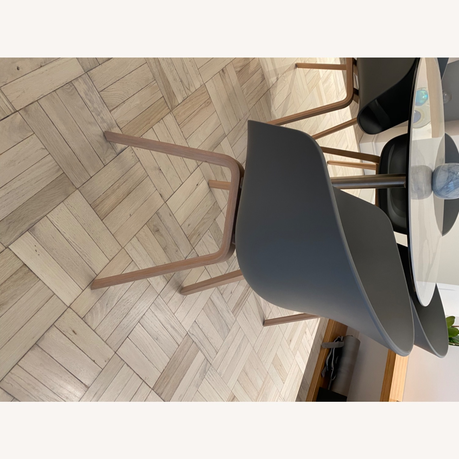 Design Within Reach Set of Chairs - image-2