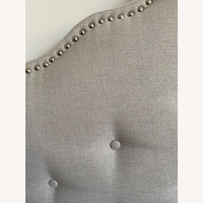 IKEA Full Bed w/ Storage Drawers - image-4