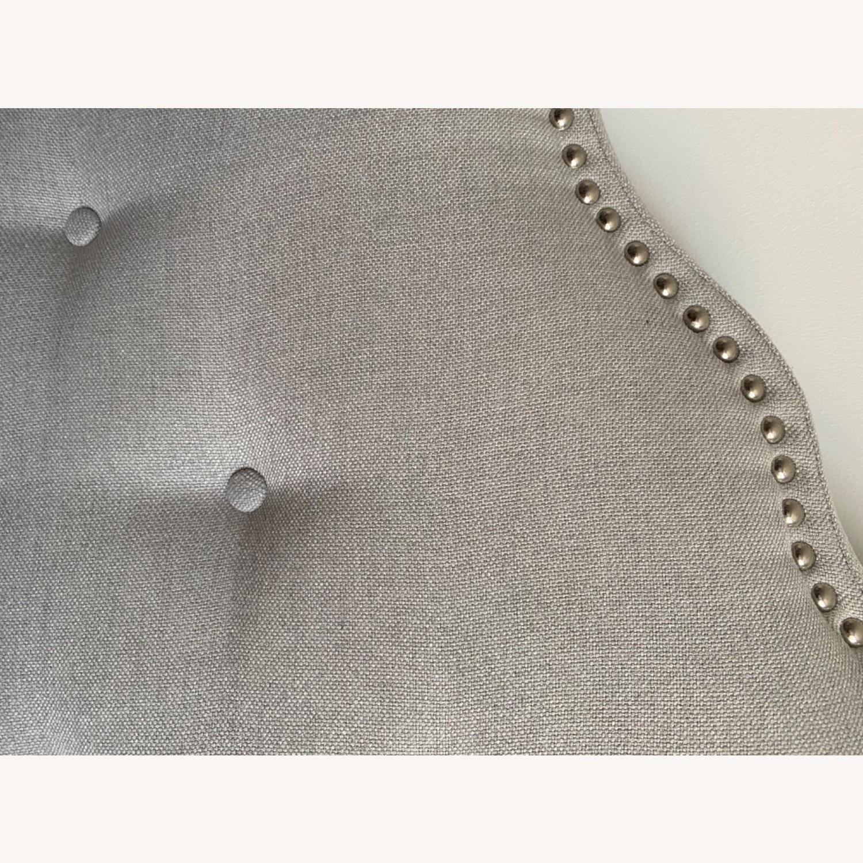 IKEA Full Bed w/ Storage Drawers - image-5