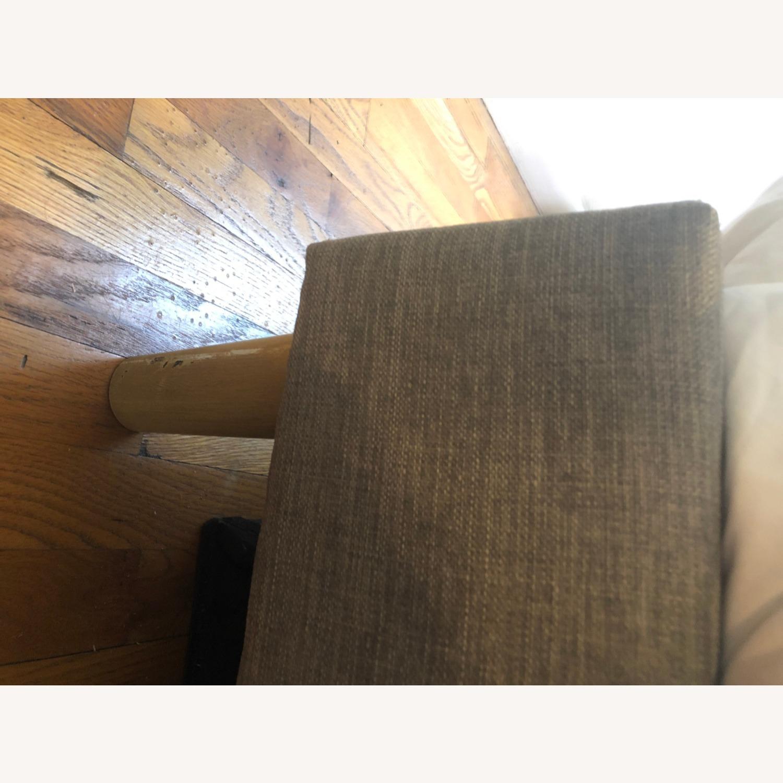 Pellegrino Upholstered Platform Bed Frame - image-7
