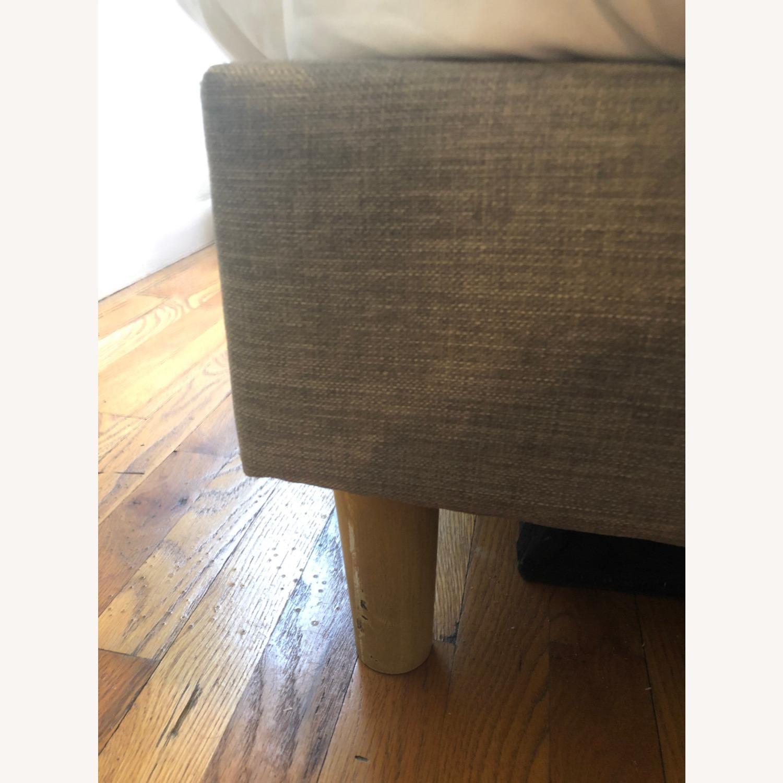 Pellegrino Upholstered Platform Bed Frame - image-6