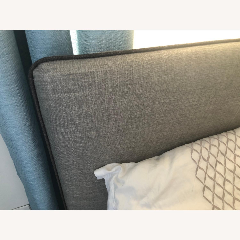 Pellegrino Upholstered Platform Bed Frame - image-3