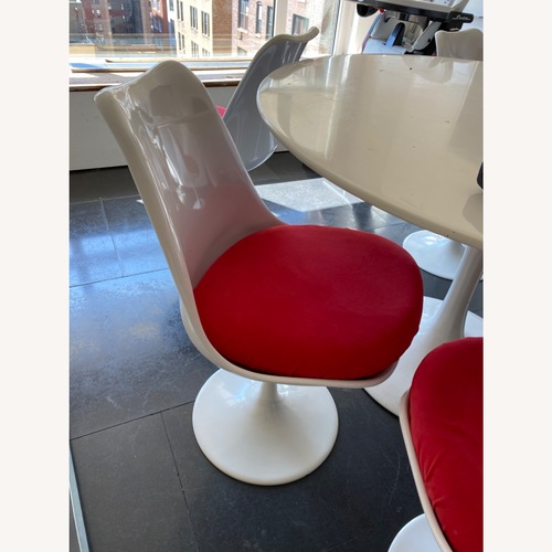 Used Tulip Dining Chairs for sale on AptDeco