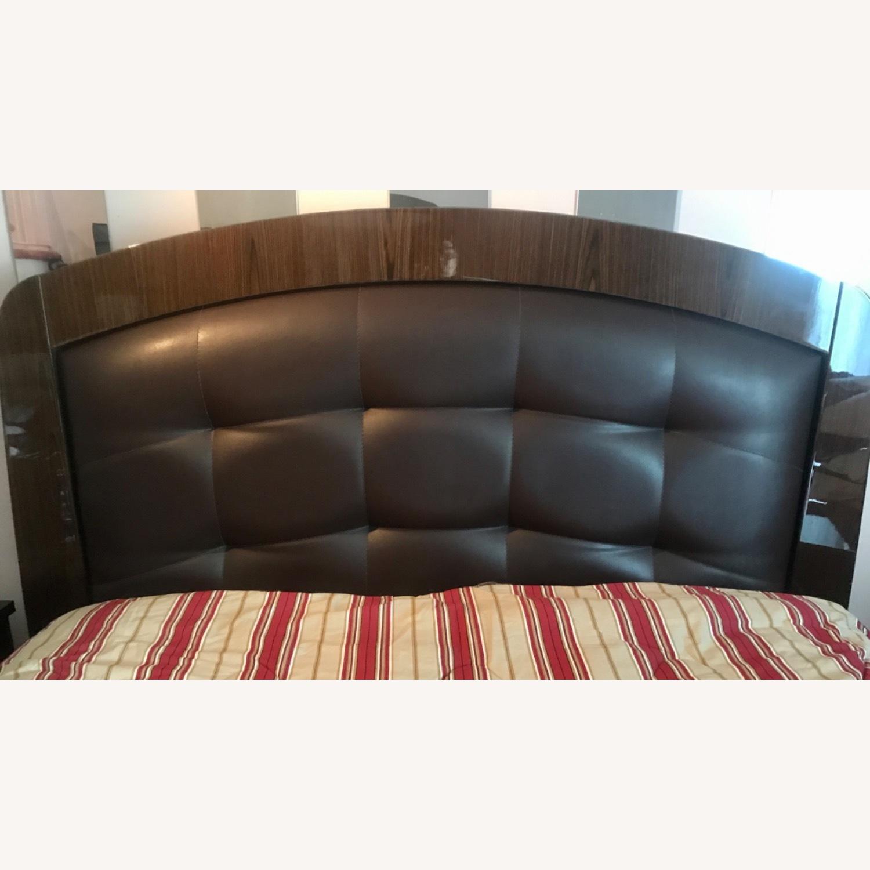 Hoffman Koos Bed Headboard - image-1