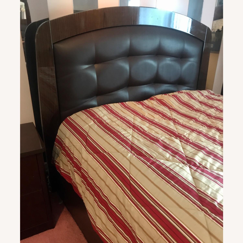 Hoffman Koos Bed Headboard - image-2