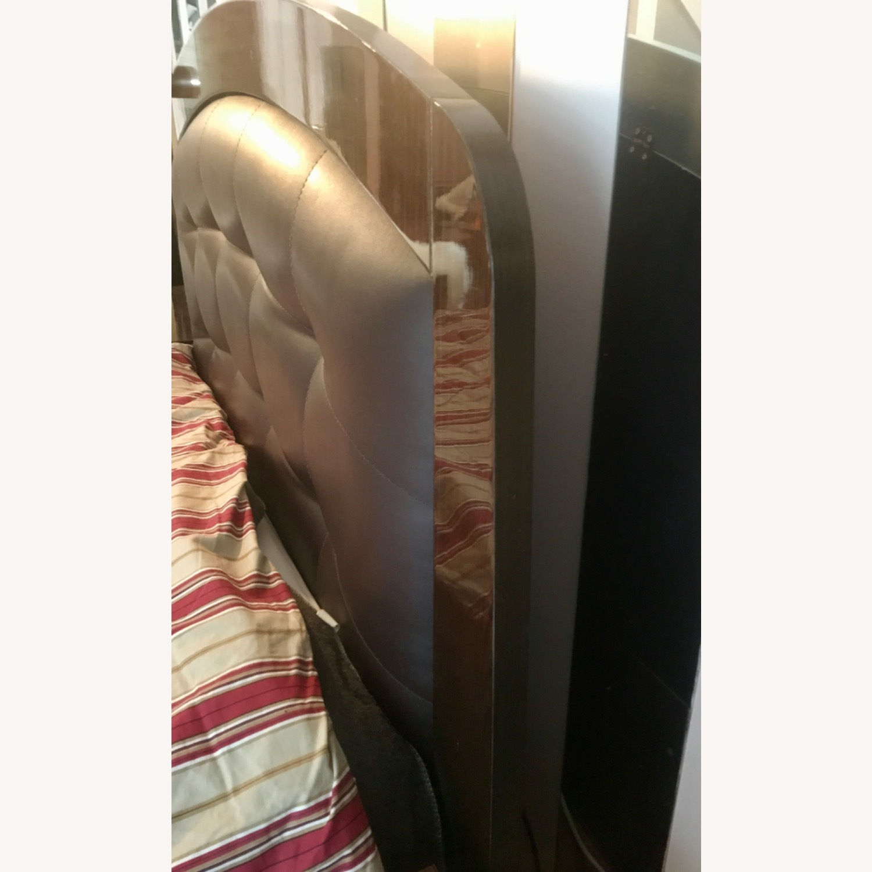 Hoffman Koos Bed Headboard - image-3