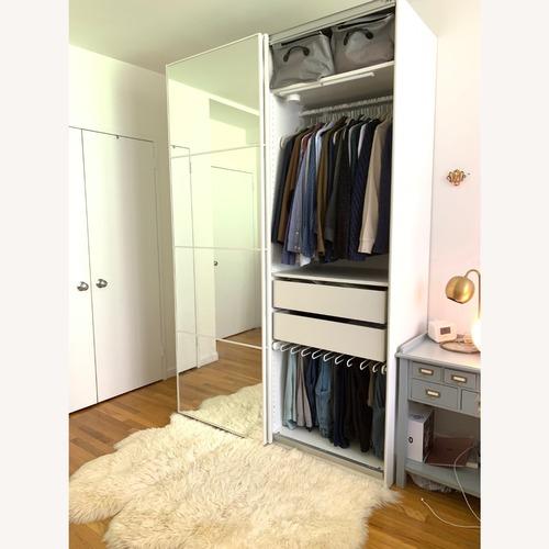 Used Ikea Wardrobes for sale on AptDeco
