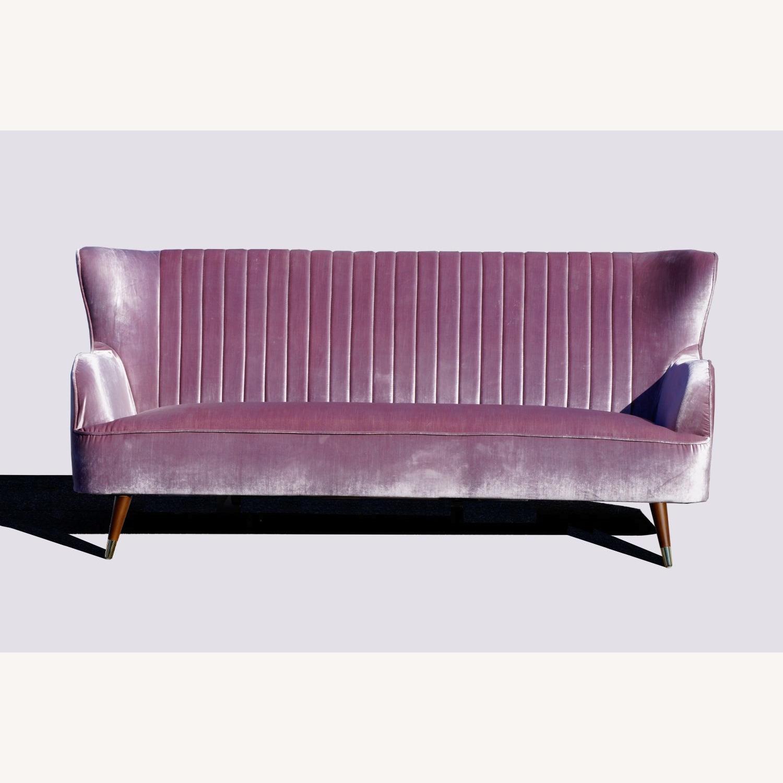Brooklyn Space Benevolence Modern Sofa - image-0