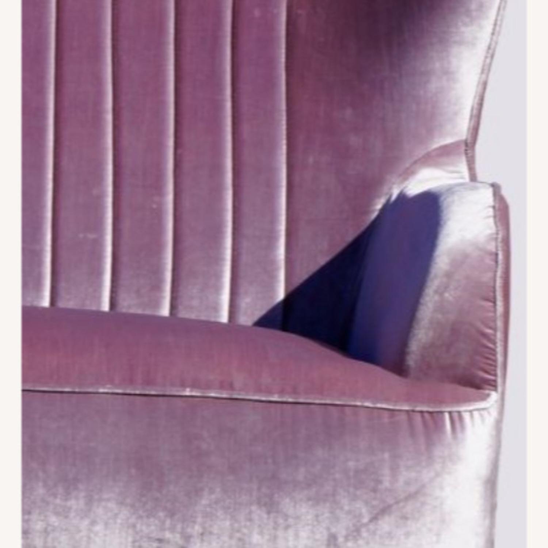 Brooklyn Space Benevolence Modern Sofa - image-1