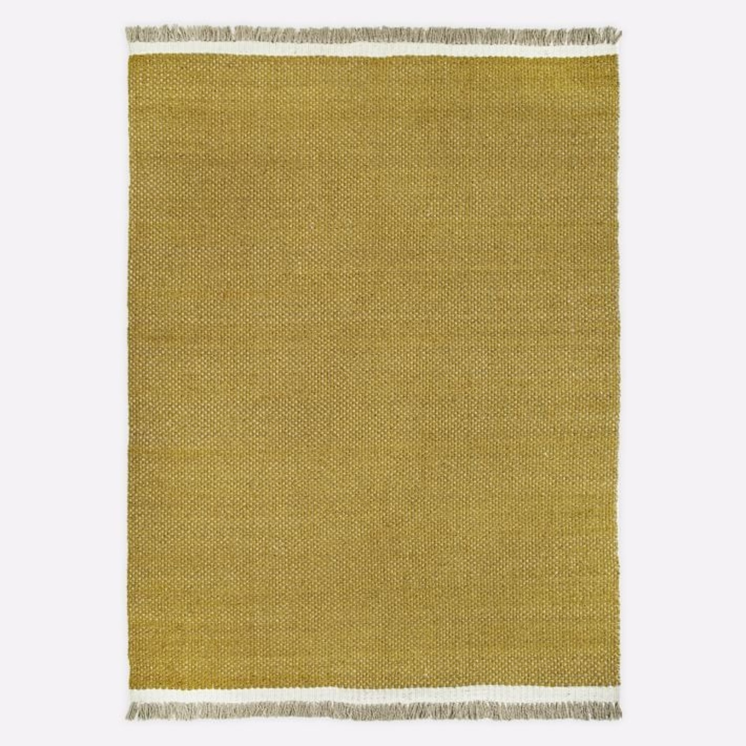 West Elm Rope Crossweave Indoor/Outdoor Rug - image-1