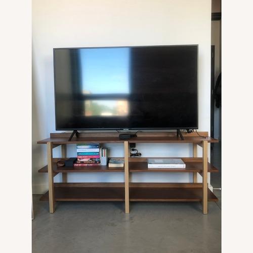 Used CB2 TV Rack for sale on AptDeco
