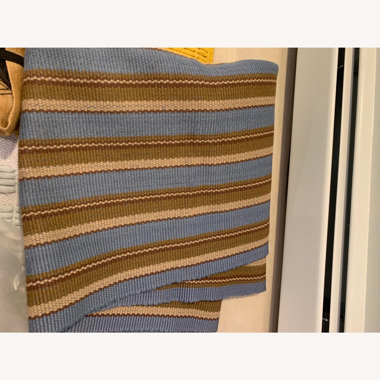Dash & Albert Striped Durable Rug - image-1