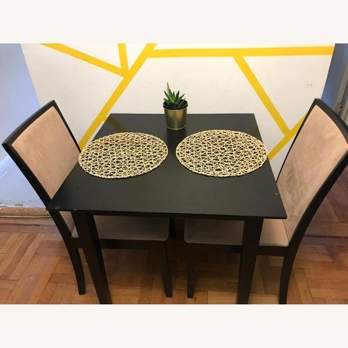 Used IKEA Dining Set for sale on AptDeco
