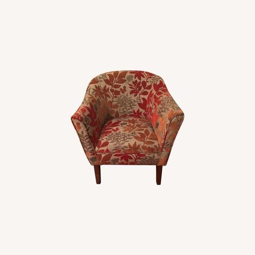 Used Medium Accent Chair for sale on AptDeco