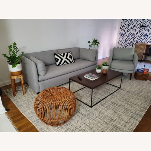 Used West Elm Shelter Sleeper Sofa for sale on AptDeco