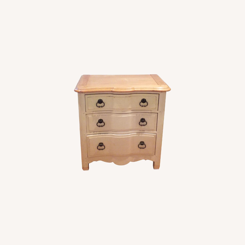 Bassett Solid Wood Night Stand Set - image-0