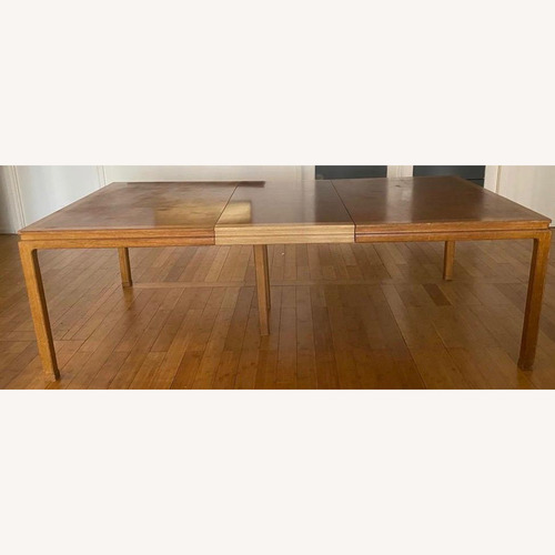 Used Dinning Table with Leaves for sale on AptDeco