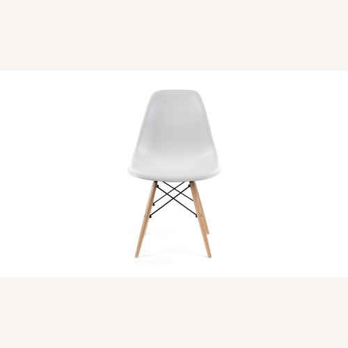 Used Modway Pyramid Dining Chair for sale on AptDeco