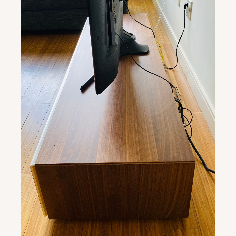 BoConcept's Lugano Media Console in Walnut Veneer - image-4