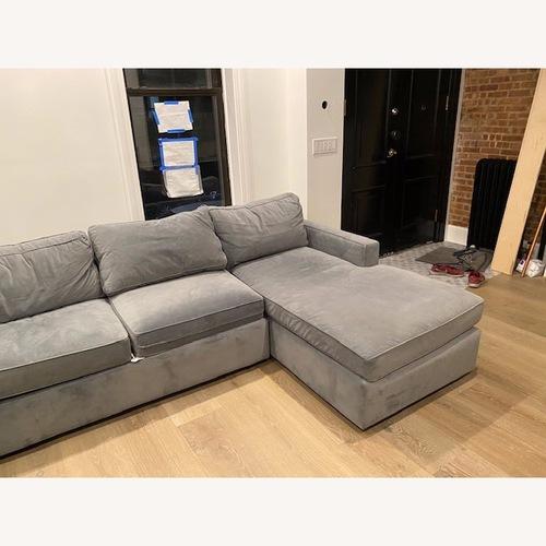 Used Room & Board 2 Seater Sofa for sale on AptDeco