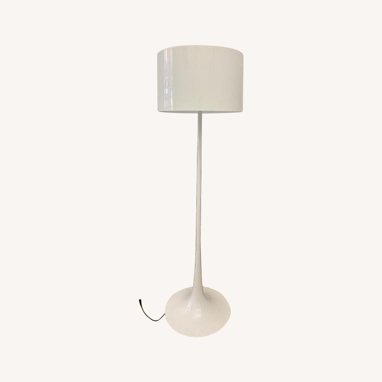 Flos Spun Floor Lamp - image-0