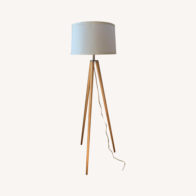 Standing Floor Lamp - image-0