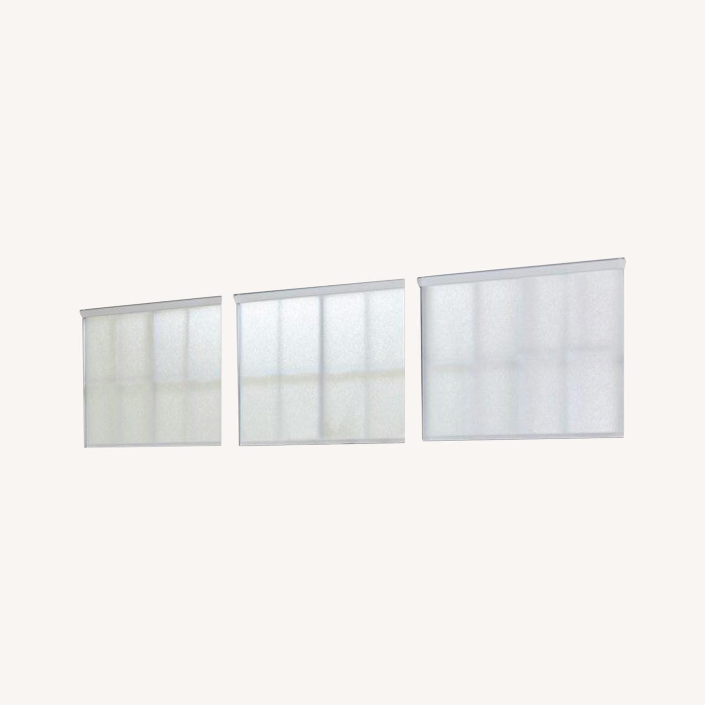 Premium Light Filtering Roller Shade - image-0