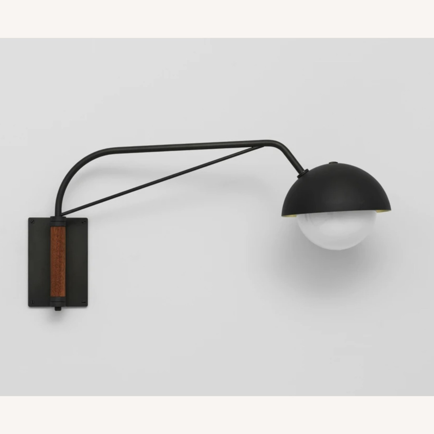 Allied Maker Dome Wall Lamp - image-2
