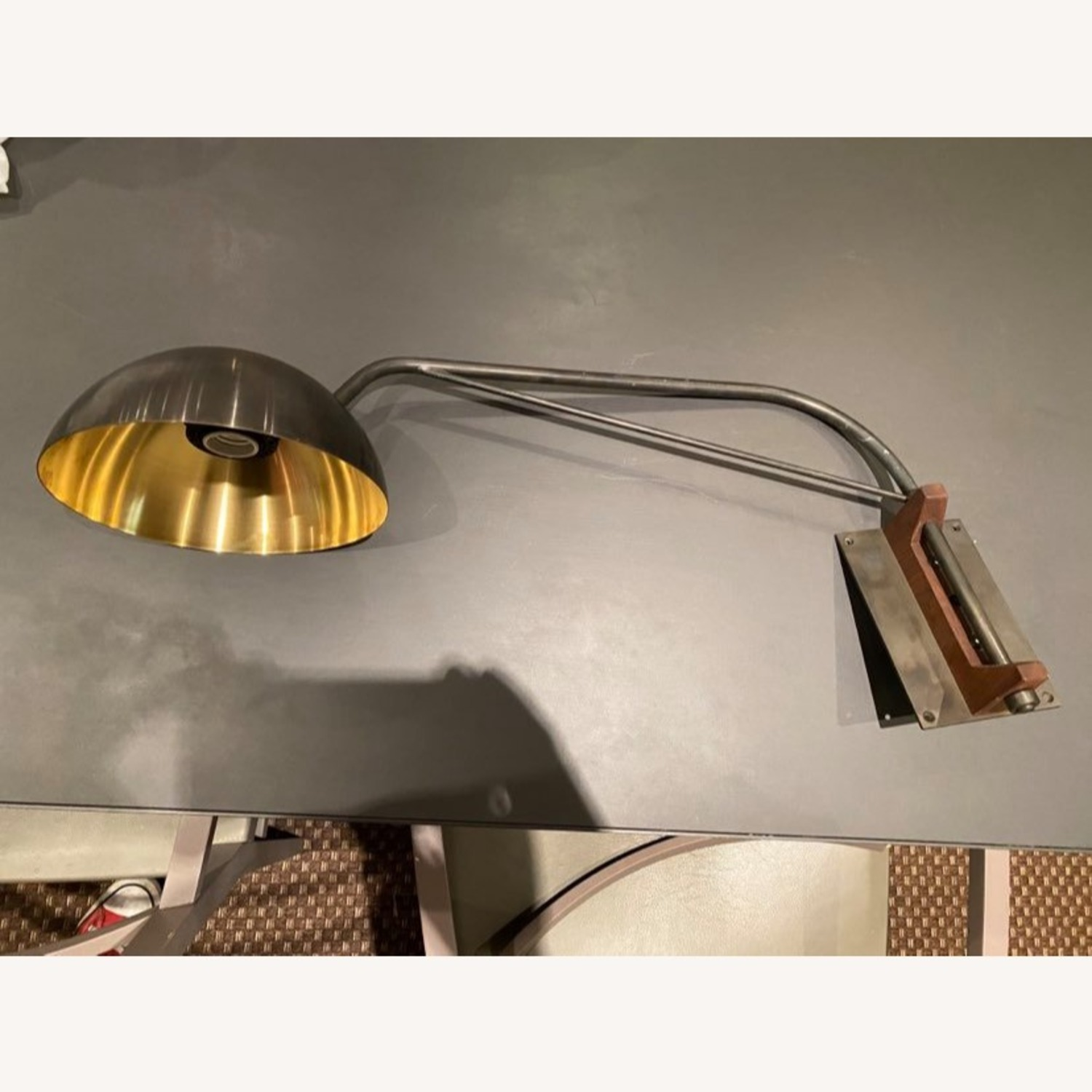 Allied Maker Dome Wall Lamp - image-6