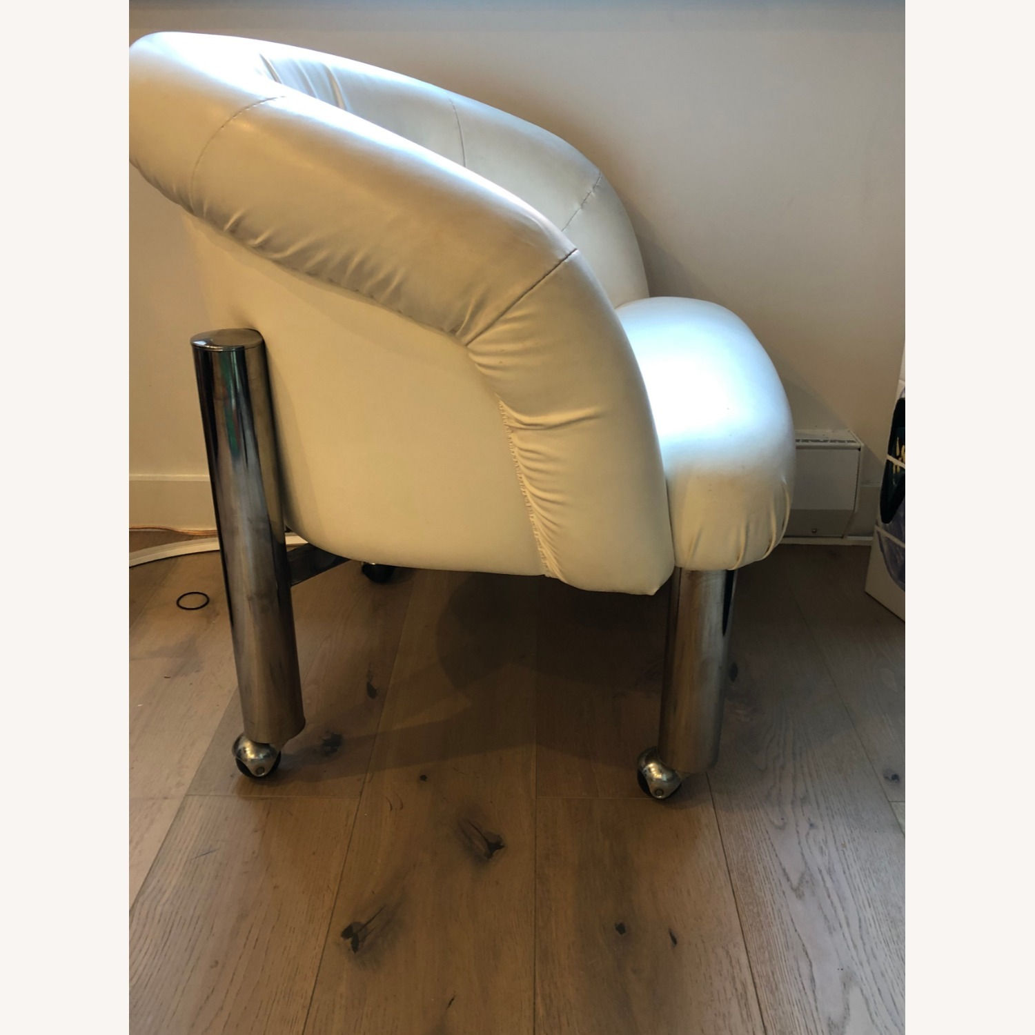 Coming Soon Rolling Chair - image-2
