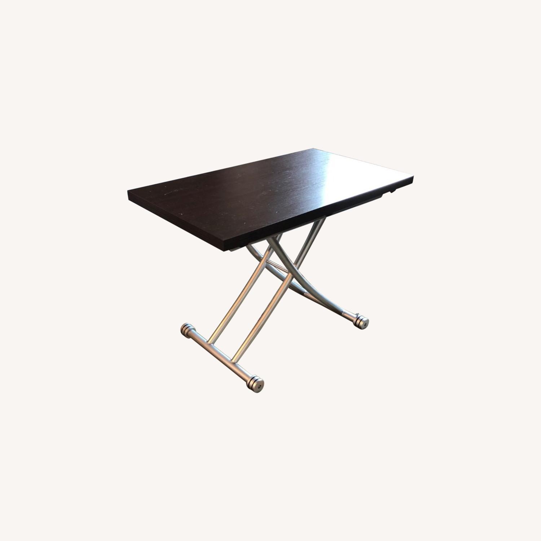 Convertible Coffee Table Aptdeco